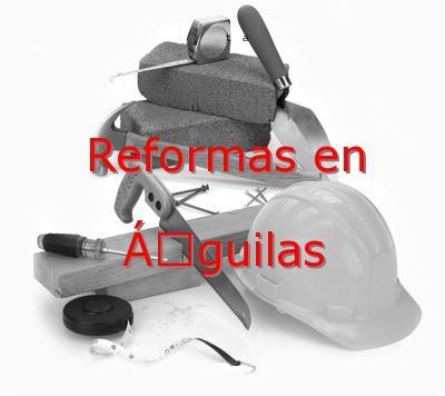 Reformas Cartagena Águilas