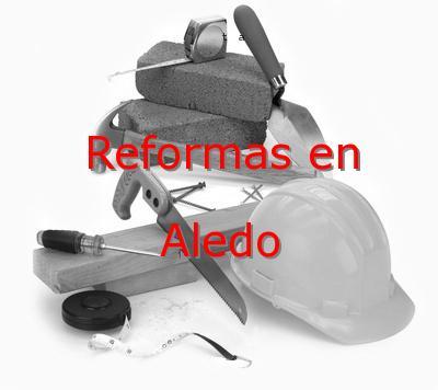 Reformas Cartagena Aledo