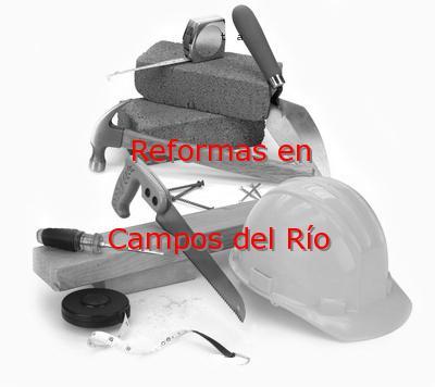 Reformas Cartagena Campos del Río