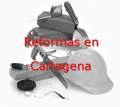 Reformas Cartagena Cartagena