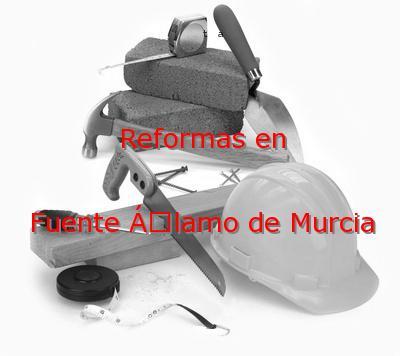 Reformas Cartagena Fuente Álamo de Murcia
