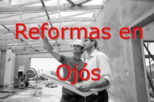 Reformas Cartagena Ojós